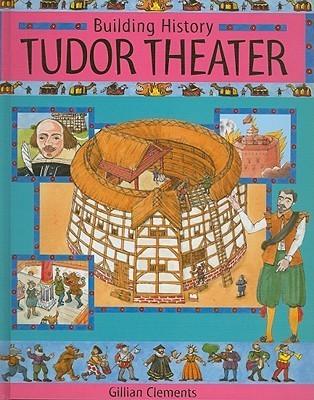 Tudor Theatre Gillian Clements