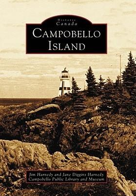 Campobello Island [NB] Jim Harnedy