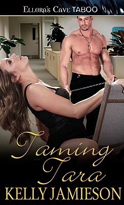 Taming Tara Kelly Jamieson