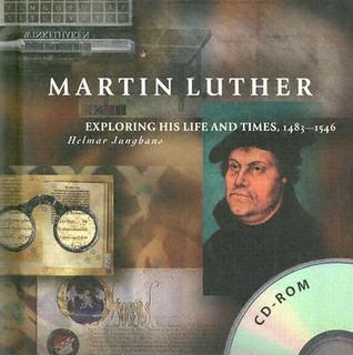 Martin Luther Helmar Junghans