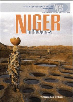 Niger in Pictures  by  Alison Behnke
