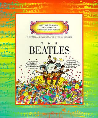 The Beatles Mike Venezia
