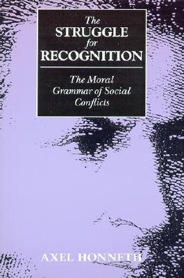Kritik der Macht: Reflexionsstufen einer kritischen Gesellschaftstheorie  by  Axel Honneth