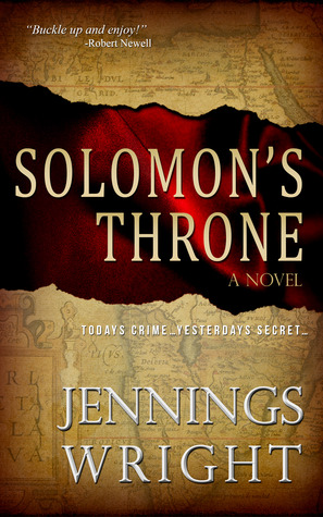 Solomons Throne  by  Jennings Wright