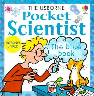 Pocket Scientist: The Blue Book Susan Mayes