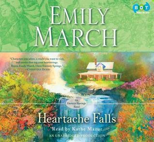 Heartache Falls Emily March