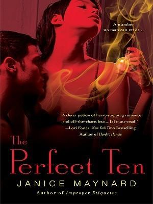The Perfect Ten Janice Maynard