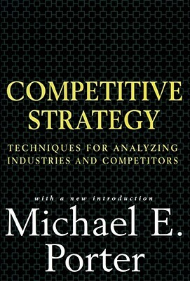 On Competition, Updated and Expanded Edition  by  Michael E. Porter
