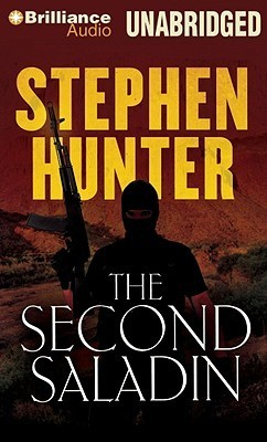 Second Saladin, The  by  Stephen Hunter
