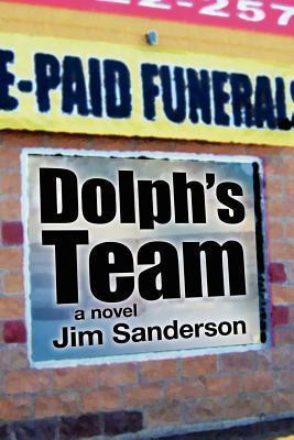 Dolphs Team  by  Jim Sanderson