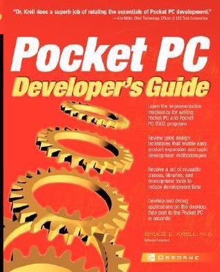 Pocket PC Developers Guide Bruce E. Krell