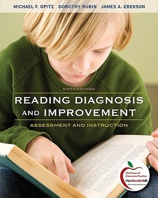 Reading Diagnosis and Improvement: Assessment and Instruction [With Access Code]  by  Michael F. Opitz