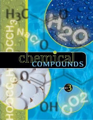 Chemical Compounds Edition 1. 3 Volume Set  by  Charles B. Montney