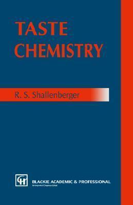Taste Chemistry R.S. Shallenberger
