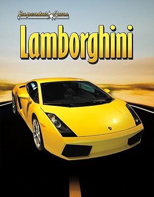 Lamborghini James Bow