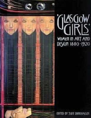 Glasgow Girls  by  Jude Burkhauser