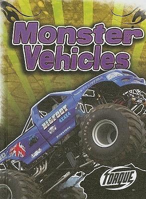 Monster Vehicles Derek Zobel