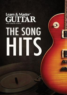 Learn & Master Guitar - The Song Hits: Book/10-DVD Pack  by  Steve Krenz