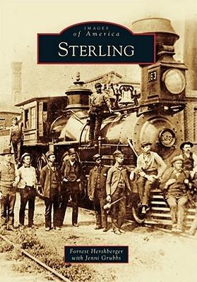 Sterling  by  Forrest Hershberger