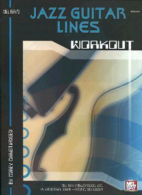Jazz Guitar Lines Workout Corey Christiansen