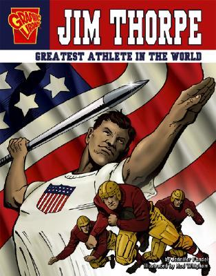 Jim Thorpe: Greatest Athlete in the World  by  Jennifer Fandel