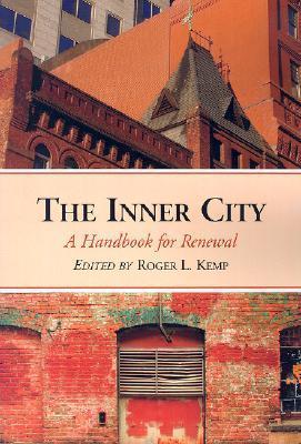 Inner City  by  Roger Kemp