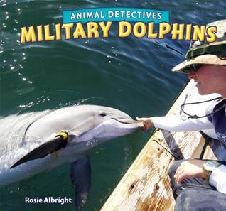 Military Dolphins  by  Rosie Albright