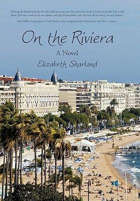 On the Riviera: Novel Elizabeth Sharland