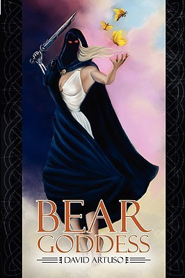 Bear Goddess David Artuso