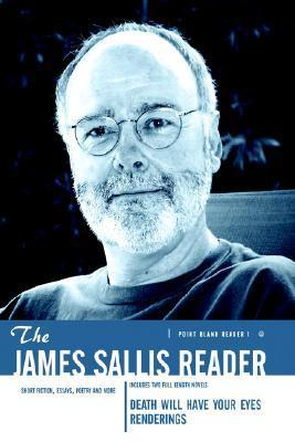 The James Sallis Reader  by  James Sallis