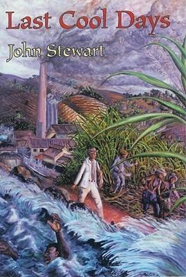Last Cool Days John Stewart