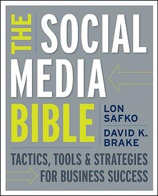 Fusion Marketing Bible: Fuse Traditional Media, Social Media, & Digital Media to Maximize Marketing  by  Lon Safko
