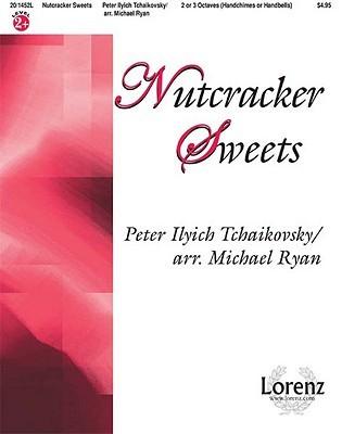 Nutcracker Sweets  by  Michael Ryan