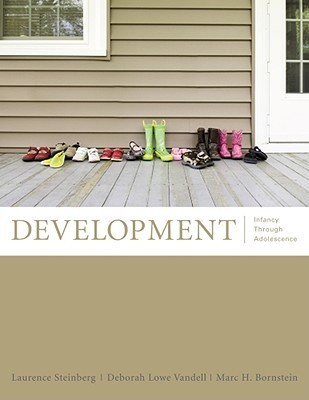 Development: Infancy Through Adolescence  by  Laurence Steinberg