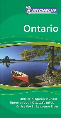 Michelin Green Ontario  by  Michelin