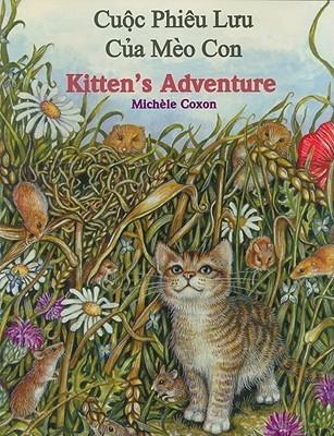 Kittens Adventure/Cuoc Phieu Luu Cua Meo Con Michele Coxon