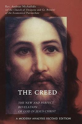 The Creed Andreas Michailidis