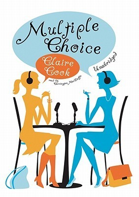 Multiple Choice [With Earbuds] Claire Cook