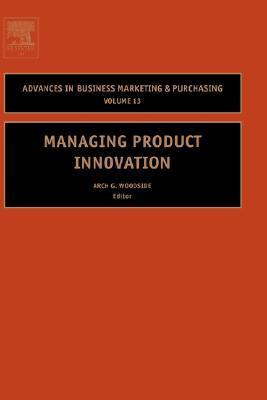 Managing Product Info Abmp13h  by  Arch G. Woodside