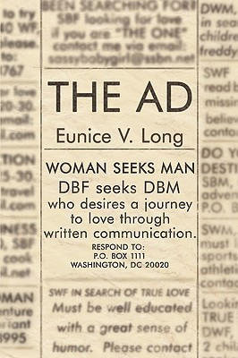 The Ad  by  Eunice V. Long