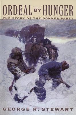 La Terre Demeure  by  George R. Stewart