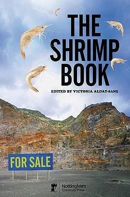 The Shrimp Book  by  Victoria Alday-Sanz