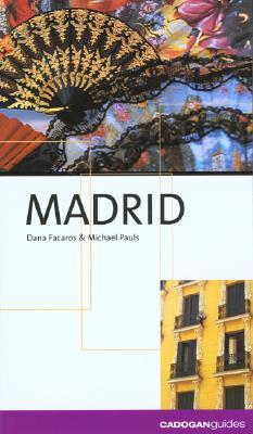 Madrid Dana Facaros
