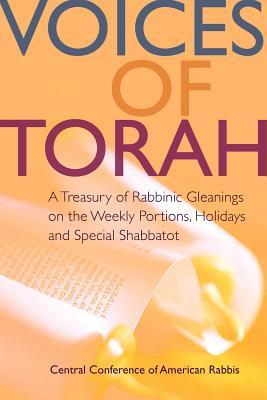 Voices of Torah  by  Hara E. Person