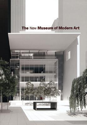 The New Museum of Modern Art Taniguchi Yoshio