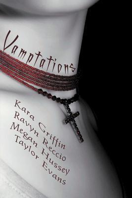Vamptations  by  Kara Griffin