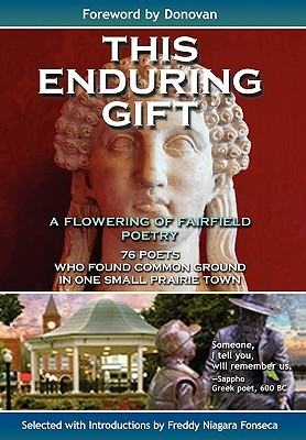 This Enduring Gift  by  Freddy Niagara Fonseca