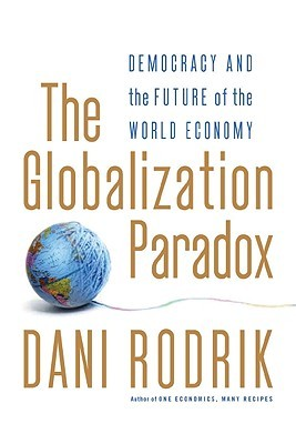 Economics Rules: The Rights and Wrongs of the Dismal Science  by  Dani Rodrik