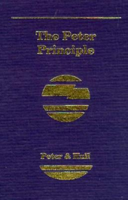 Formulas de Peter, Las  by  Laurence J. Peter
