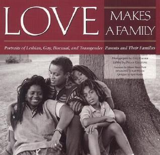 Love Makes a Family Gigi Kaeser